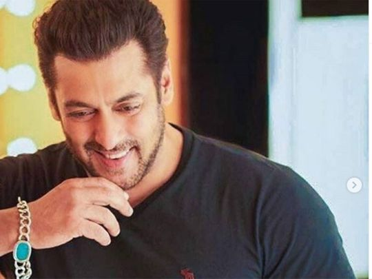 Salman Khan to release a new music video on the occasion of Eid