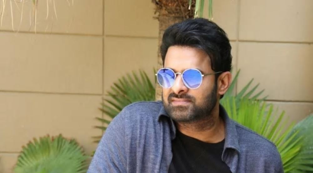 Prabhas jets off to Paris to shoot for Jaan with director Radha Krishna