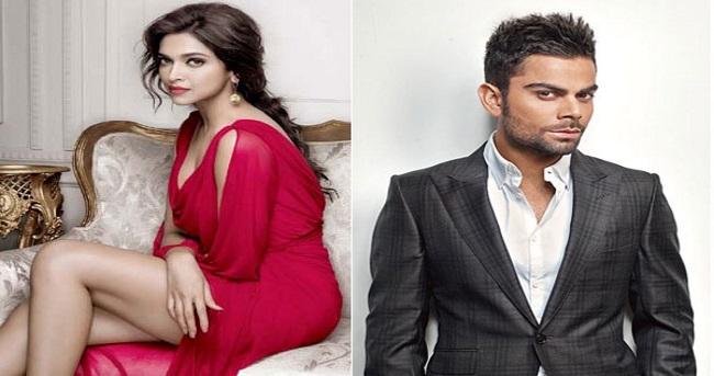 Deepika Padukone, Virat Kohli bag Instagram Awards