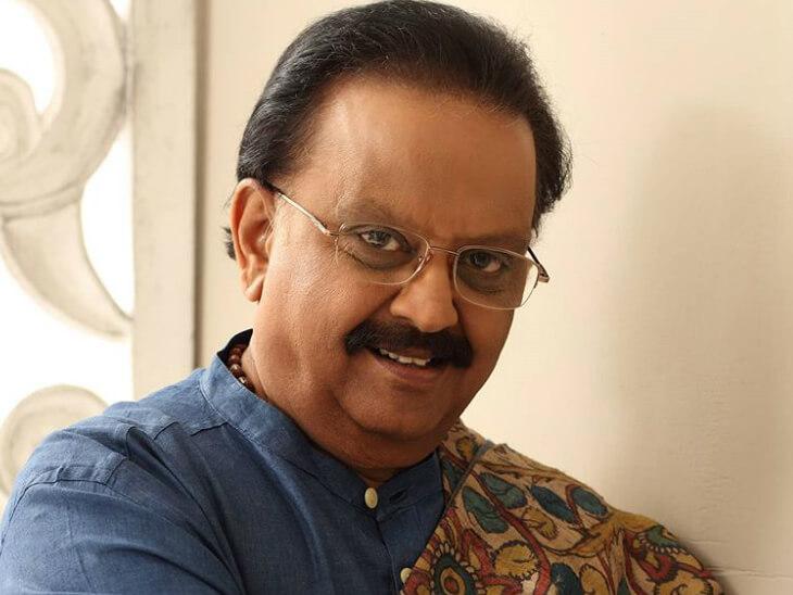 Covid-19 positive Veteran Singer SP Balasubrahmaniam