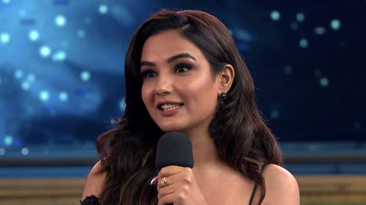 Bigg Boss 14: Jasmin Bhasin threatens to reveal personal details about Rubina and Abhinav on national TV
