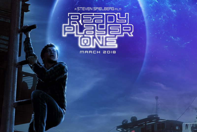 Steven Spielberg's movie 'Ready Player One' to release in India on March 30