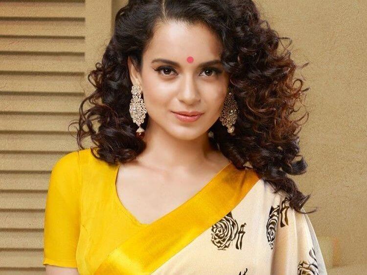 Kangana Ranauat lashes at Bollywood celebs who back Black rights but endorse fairness cream