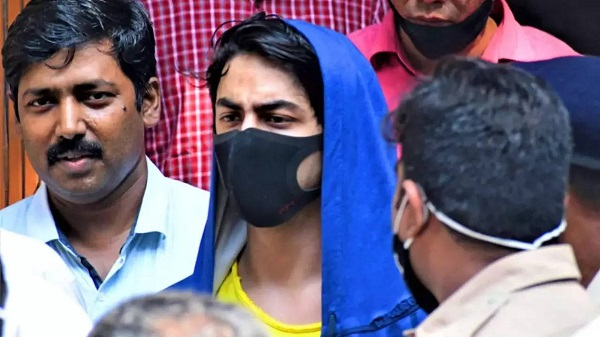 A Mumbai magistrate's court on Thursday sent Aryan Khan & 7 others to 14 days' judicial custody