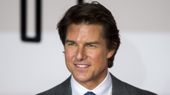 Tom Cruise to star in