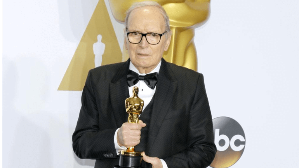 Oscar-winning Legandary composer Ennio Morricone passes away at 91