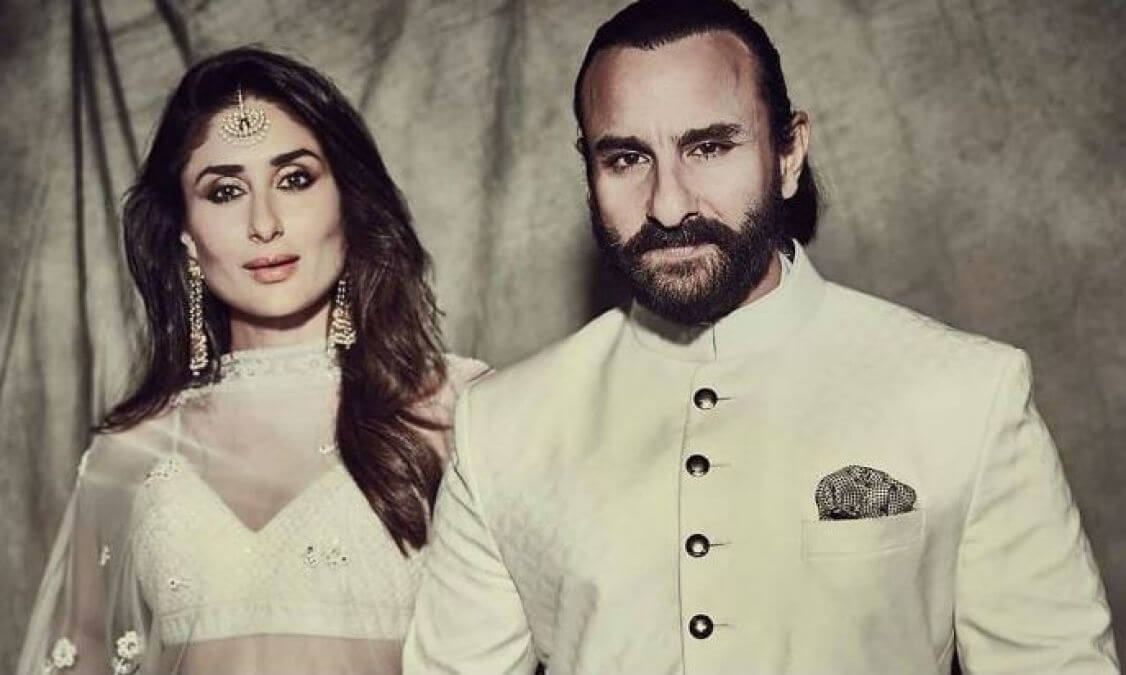 Kareena Kapoor and Saif Ali Khan expecting their second child, couple confirms the news