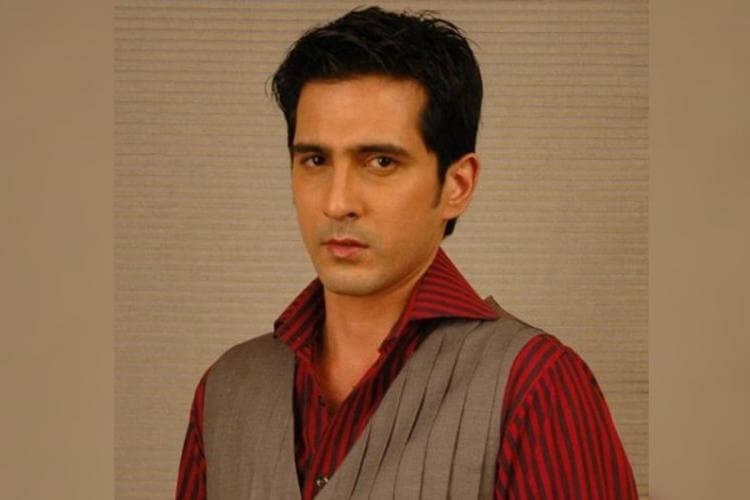 TV Actor & Model Sameer Sharma dies by suicide at 44