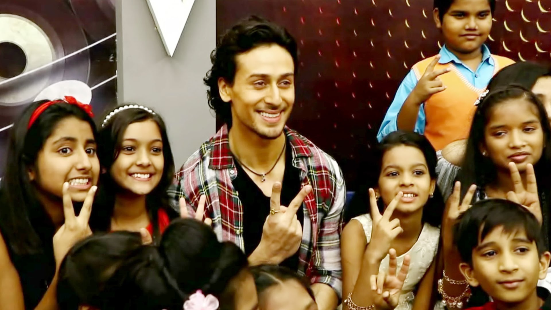 Nothing wrong with kids reality show: Tiger Shroff