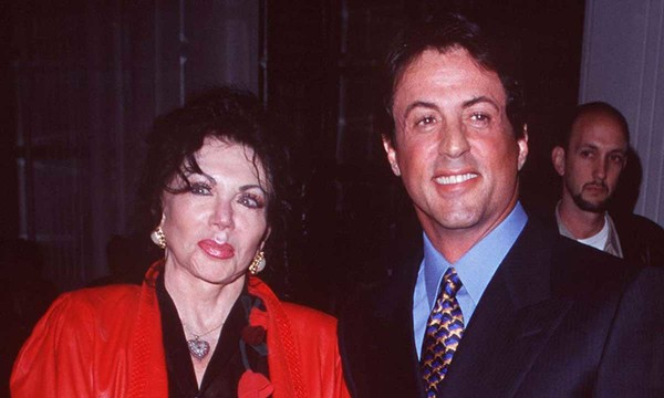 Hollywood star Sylvester Stallone's mother Jackie dies at 98