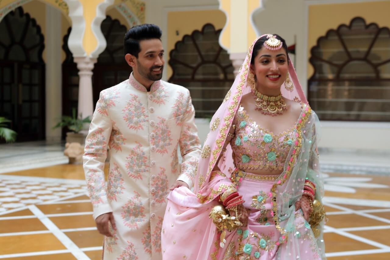 Ginny Weds Sunny starring Yami Gautam to premiere on Netflix Oct 9