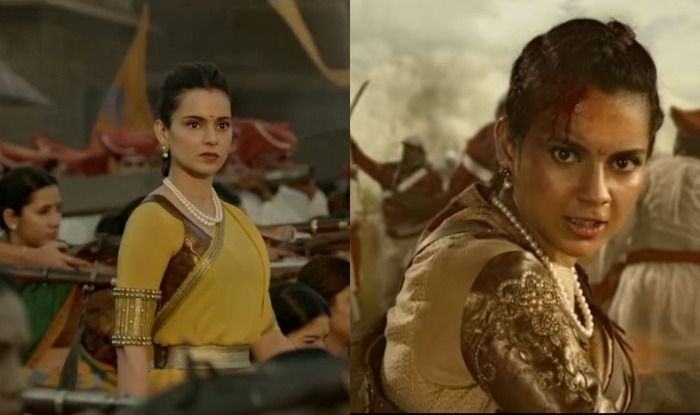 Kangana Ranaut on Karni Sena fury over Manikarnika: I will destroy them