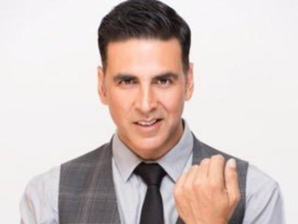 Marathi cinema is bolder than Hindi films: Akshay Kumar