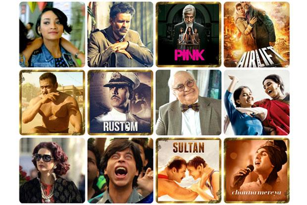 Zee Cine Awards 2017