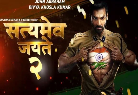 John Abraham starrer Satyameva Jayate 2 to release on 12th May 2021