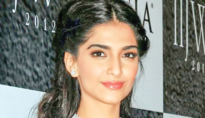 Sonam Kapoor hints at doing another women centric film