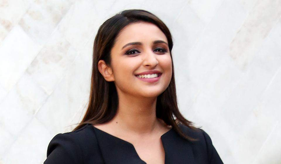 Parineeti starts filming
