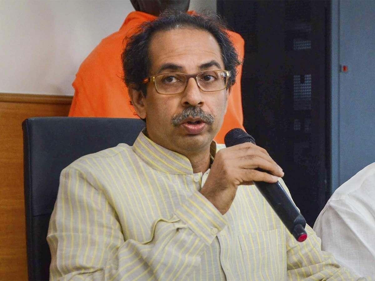 Maharashtra CM appeal Sushant