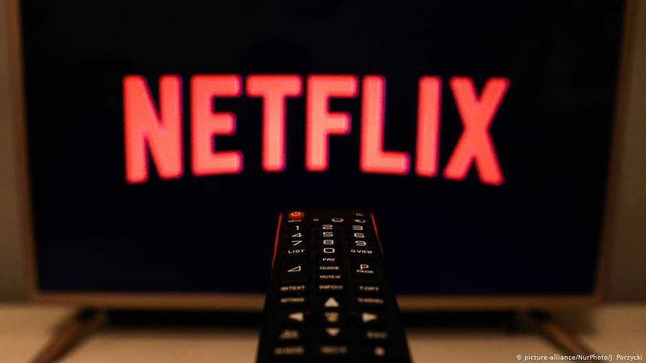 Netflix launches Hindi user interface