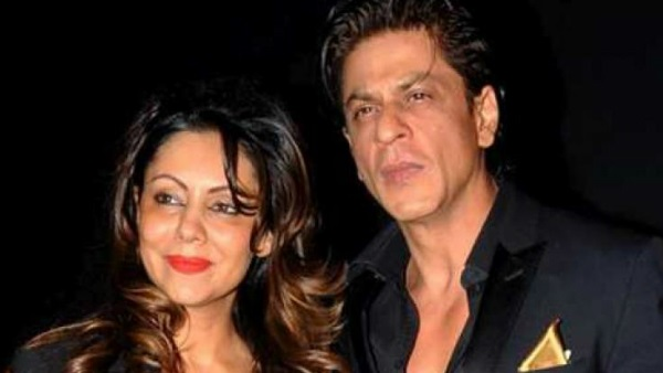 SRK And Gauri Khan extend support by offering  their Mumbai office space for quarantine facility