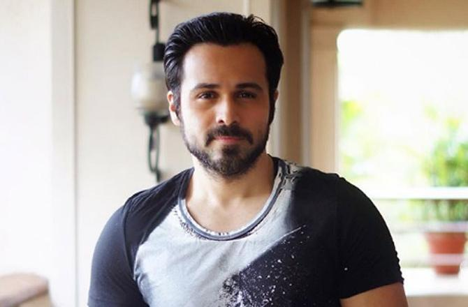 Emraan Hashmi starts shooting for