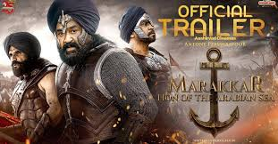 Mohanlal-starrer Marakkar Lion Of The Arabian Sea set to release on May 13
