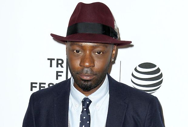Nelsan Ellis dead: Hollywood in shock after True Blood actor passes away at 39