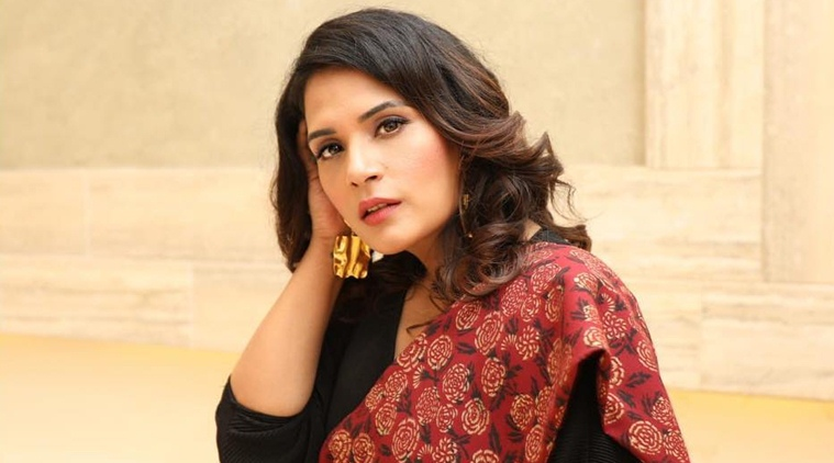 I was hungry to learn but I was becoming complacent and unhappy: Richa Chadha