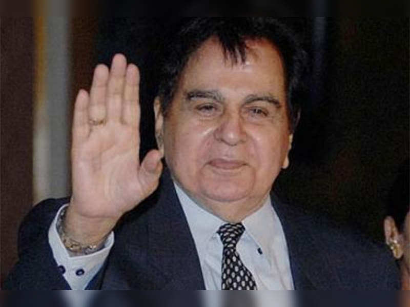 Dilip Kumar hospitalized after complaining of breathlessness