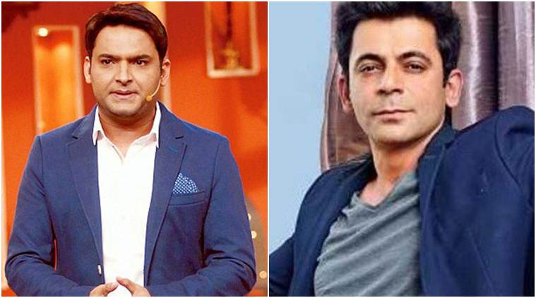Start respecting human beings: Sunil Grover to Kapil Sharma