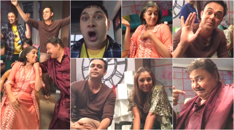 Sarabhai' Take 2 Review: Just as Funny With Some New Dirty