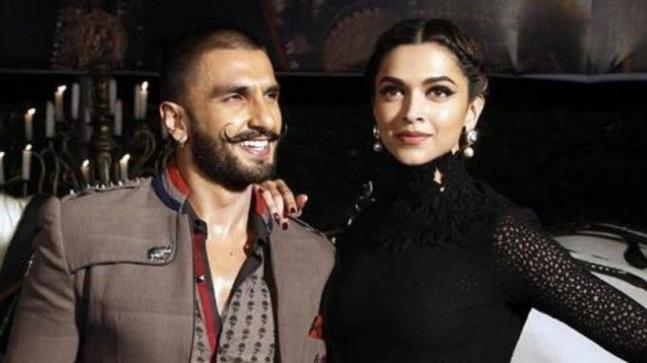 Ranveer and Deepika to get married in November? Karan Johar has this to say