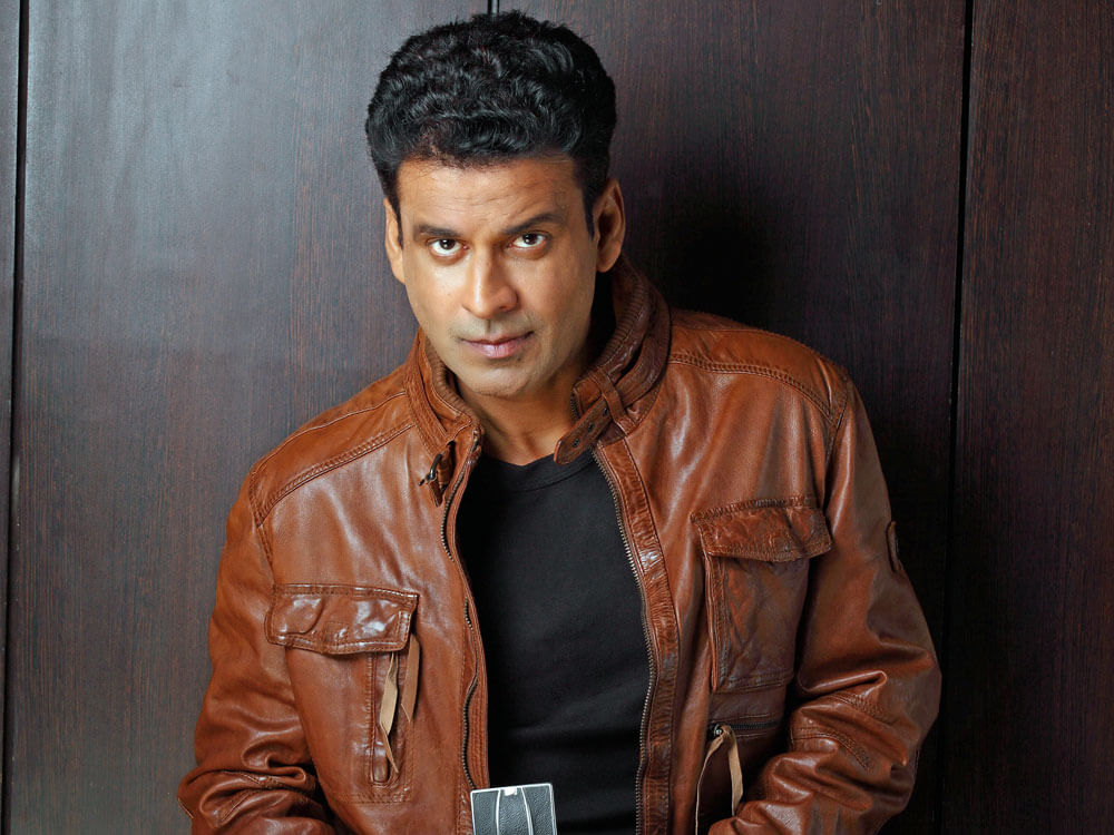 Manoj Bajpayee denies rumours of playing Kanpur gangster Vikas Dubey in a film