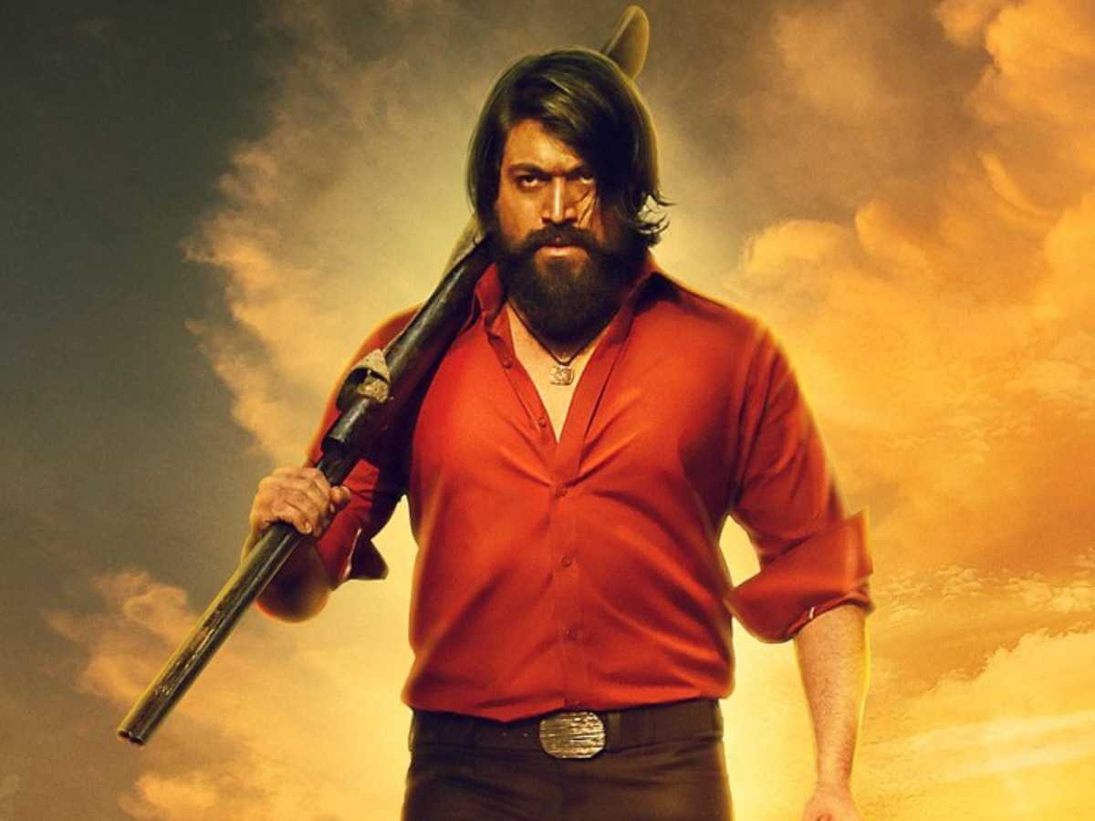 Yash-starrer KGF: Chapter 1 to re-release in theatres
