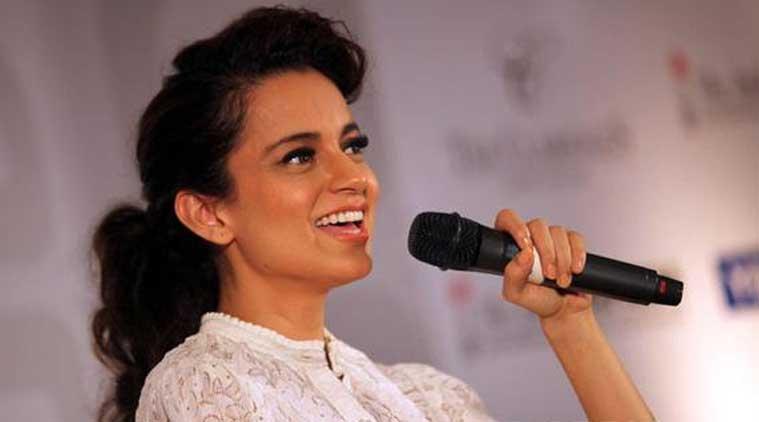 Kangana Ranaut wants to write book on her struggles