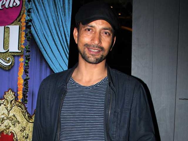 Want to come out of comic avatar space: Deepak Dobriyal