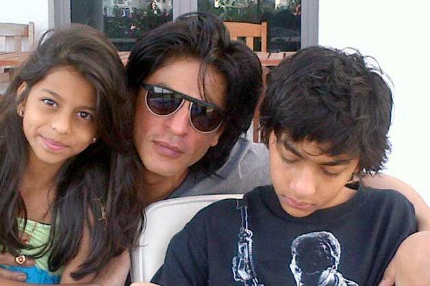 ilovefulfillingdesiresofmychildren:shahrukhkhan