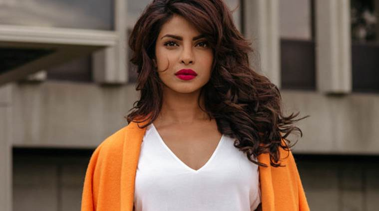 Priyanka Chopra wraps shooting for