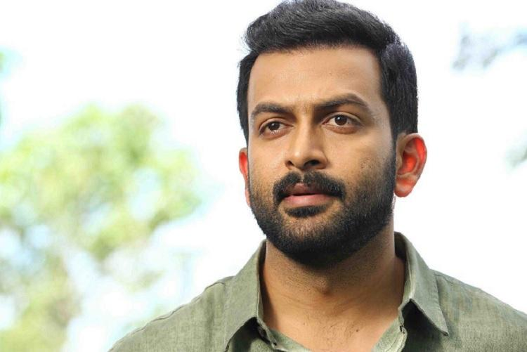 Actor Prithviraj along with film crew stuck in Jordan desert camp, seeks Indian authorities