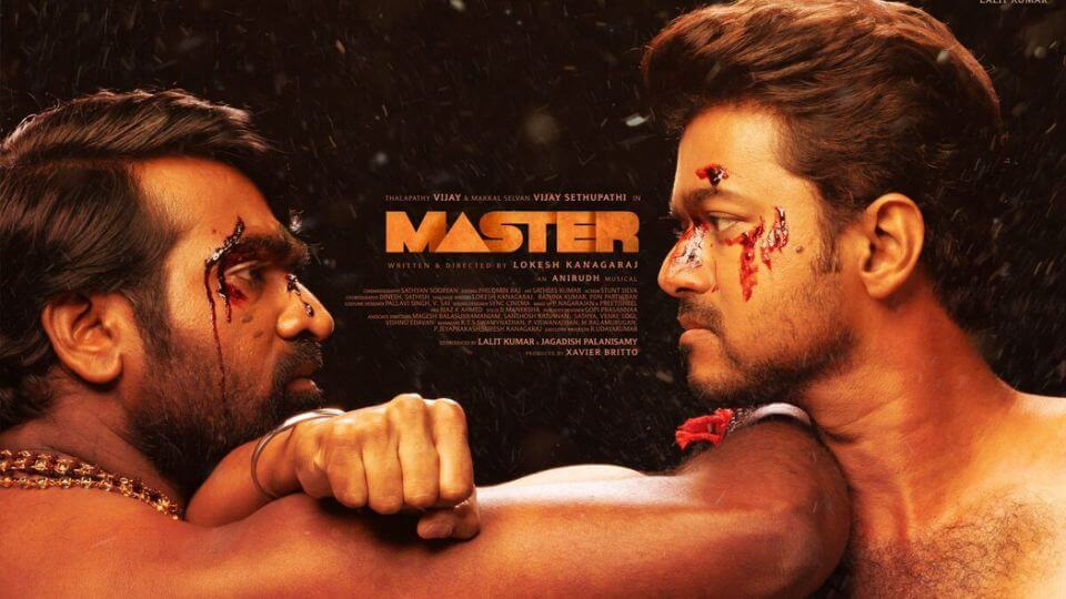 Vijay-starrer Master to get Hindi remake