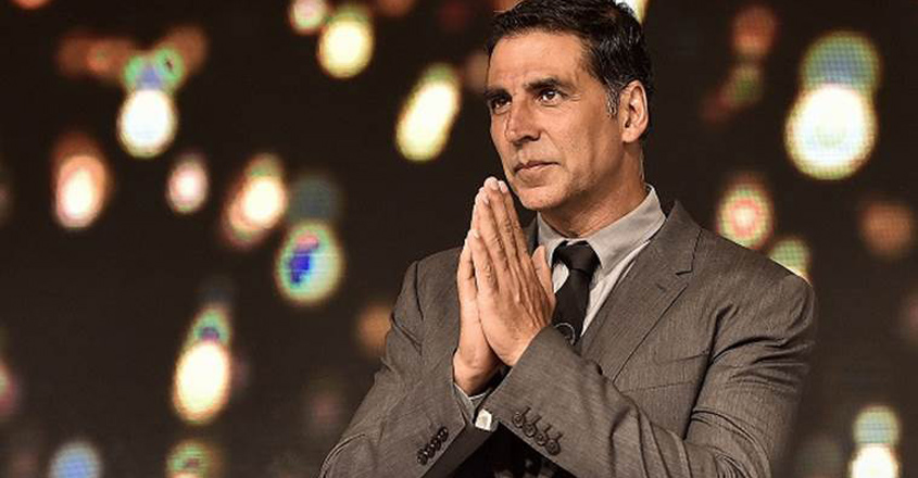 Akshay Kumar takes 4th spot in Forbes highest paid actors list