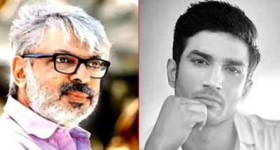 Sanjay Leela Bhansali recorded statement at Bandra PS over 3 hurs in Sushant