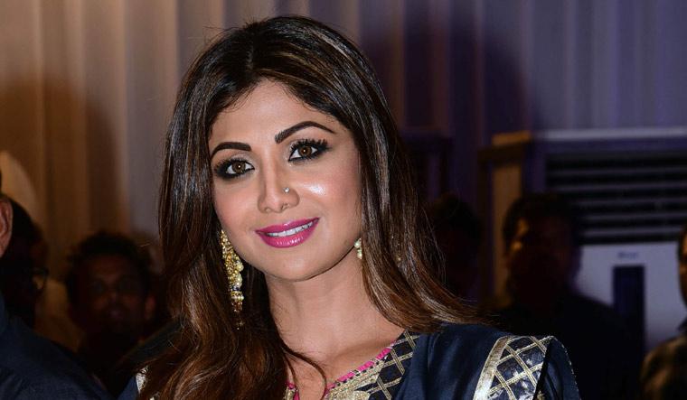 Shilpa Shetty clarifies health rumours, says not pregnant
