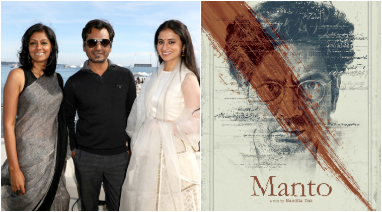"""Manto"" not a conventional biopic, says director Nandita Das"