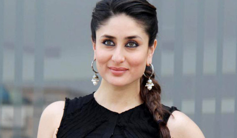 I believe in equality, I am not a feminist: Kareena Kapoor