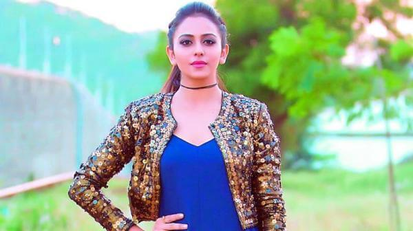After NCB interrogation, Rakul Preet Singh resumes shooting