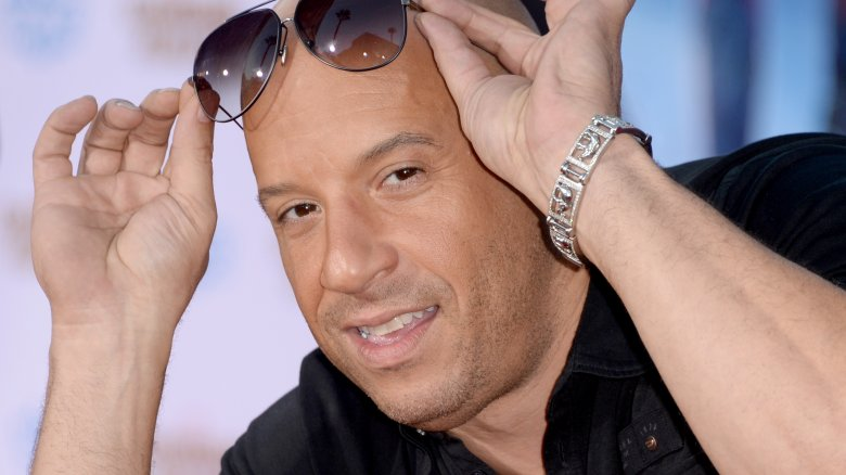Vin Diesel beats out Dwayne Johnson as 2017