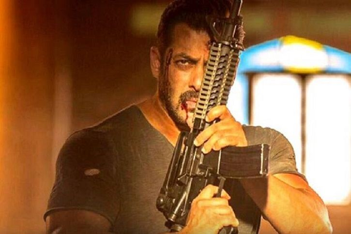 Tiger Zinda Hai Crosses Rs 250 Crore Mark Here Is The: It's A Happy New Year For Salman, Katrina As 'Tiger Zinda