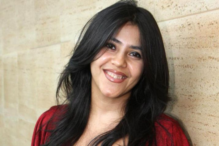 No problem with censor board: Ekta Kapoor