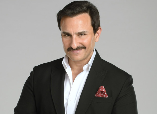 I am a platform agnostic now: Saif Ali Khan